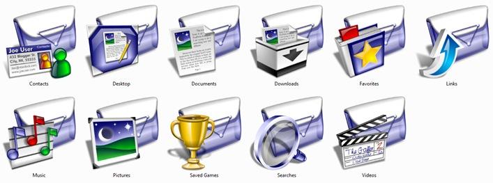 LaST_User_Folders
