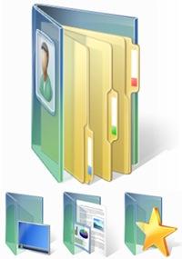 IAD_8_User_Folders